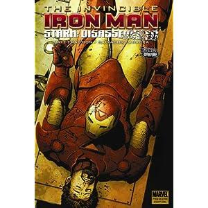 Iron Man Cove