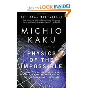 alt Physics of the Impossible