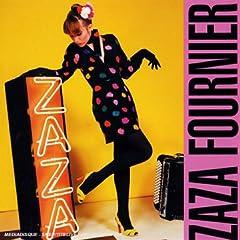 Zaza Fournier - Zaza Fournier