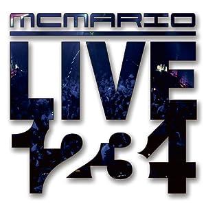 MC Mario - Live 1234