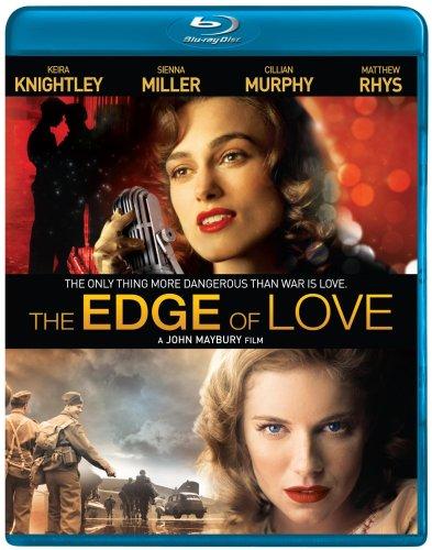 The Edge of Love / Запретная любовь (2008)
