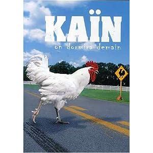 Kaïn - On dormira demain (DVD)