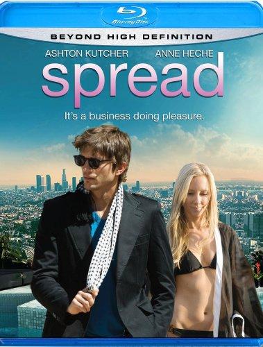 Spread / Бабник (2009)