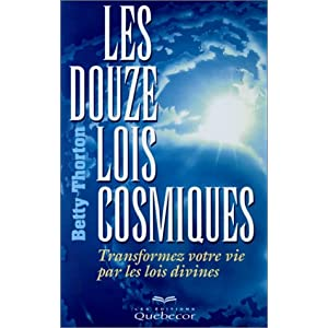 Douze lois cosmiques (Les)