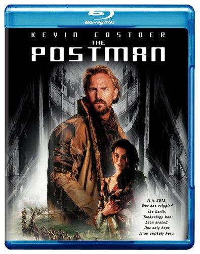 The Postman / Почтальон (1997)
