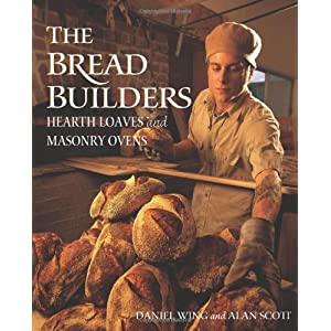 Неидеальный хлеб + третий день пшеничной закваски - hlebomoli ru