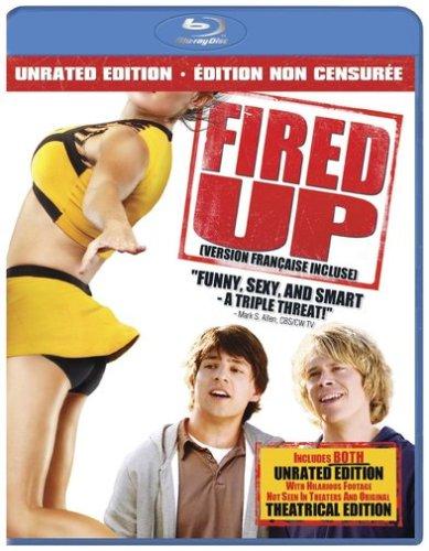 Fired Up [Unrated] / Каникулы с чирлидершами [Зажги этим летом!] (2009)