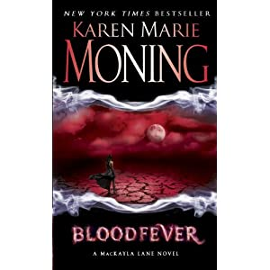 Bloodfever: The Fever Series