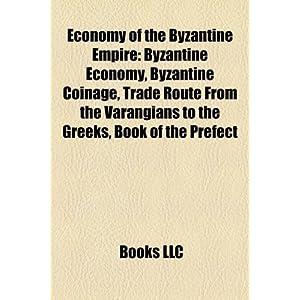 Byzantine Empire Economy | RM.