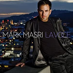 Mark Masri - La Voce
