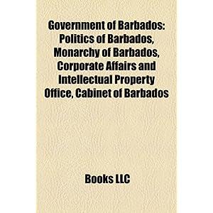 Politics Of Barbados | RM.