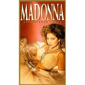 Nackt Terumi Matthews  Madonna: Innocence