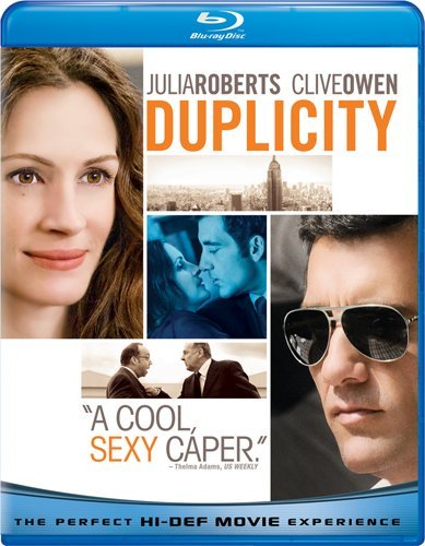 Duplicity / ������ ������� (2009)