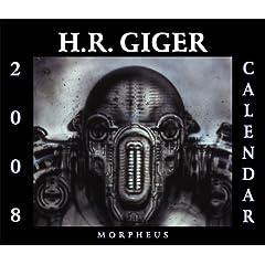 Giger Calendar 2008 c.e.