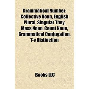 Grammatical Number | RM.
