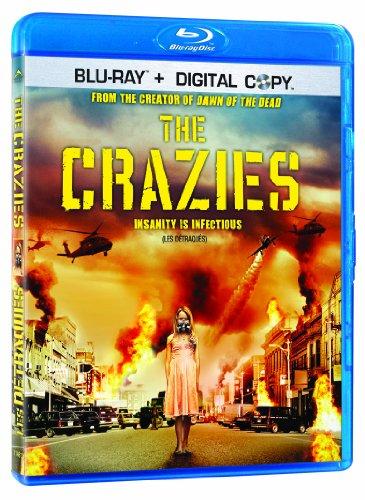 The Crazies / Безумцы (2010)