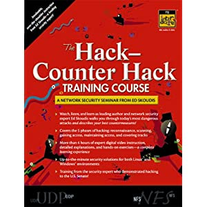 Hack-Counter Hack Training Course: A Network Security Semina