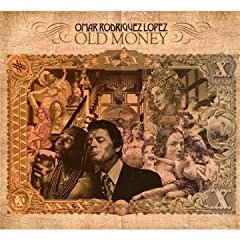 Omar Rodriguez-Lopez - Old Money