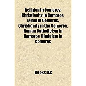 Islam In Comoros | RM.
