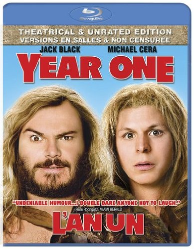 Year One [Unrated] / Начало времен (2009)