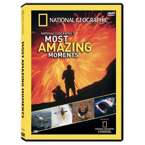 فیلم مستند لحظات شگفت انگیز Most Amazing Moments