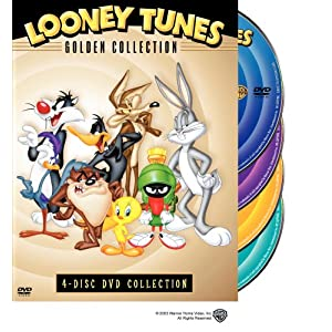 Looney Tunes : Golden Collection Vol.1