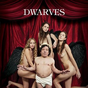 Dwarves - The Dwarves Are Born Again (CD + DVD)