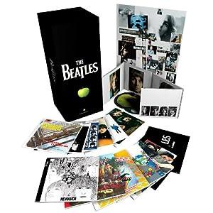 Coffret Beatles pour les admirateurs