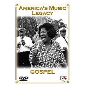 America's Music Legacy: Gospel (DVD)