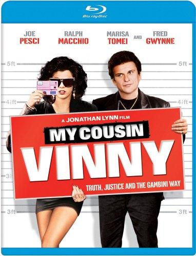 My Cousin Vinny / Мой кузен Винни (1992)