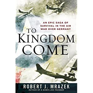 To Kindom Come - Robert Mrazek