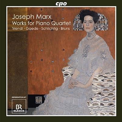 Joseph MARX (1882-1964)  51WC7Jbaj2L._SS400_