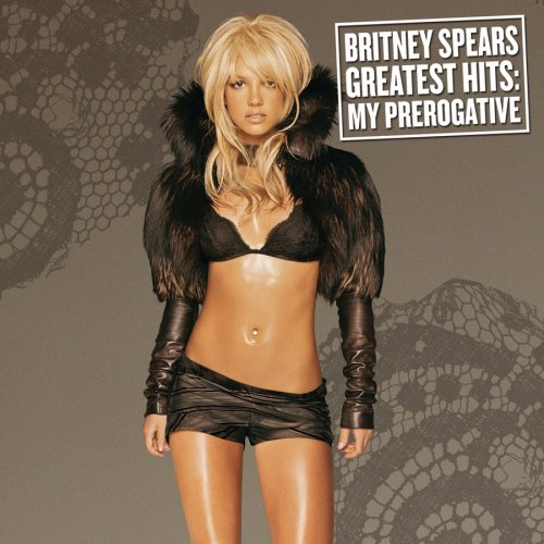 Every Britney Spears Album and Single Cover Ever photo 24