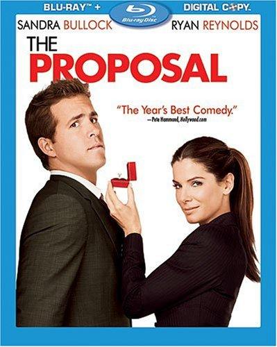 The Proposal / Предложение (2009)