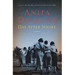 anita diamant, day after night