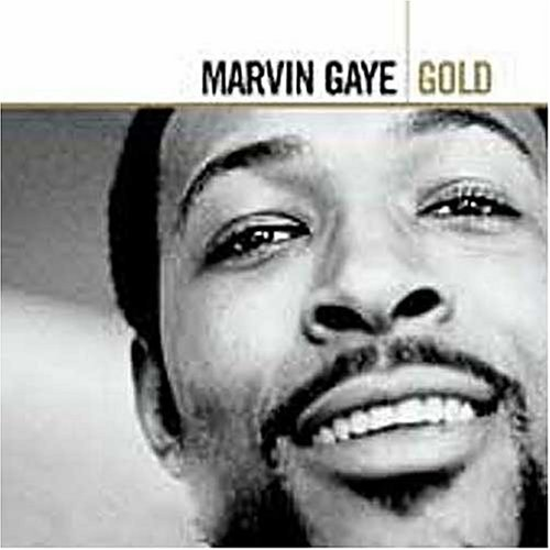 Marvin Gaye - Gold
