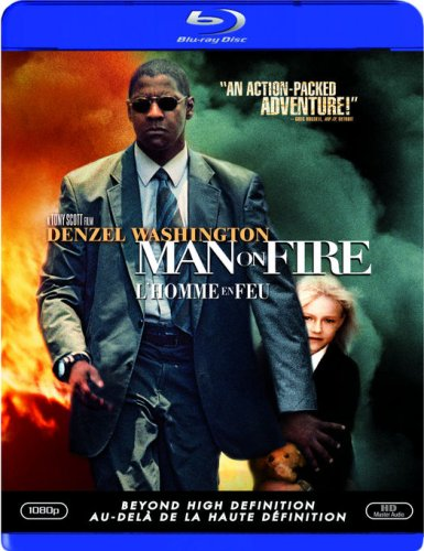 Man on Fire / Гнев (2004)