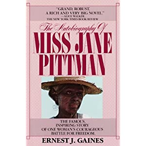 autobiography of miss jane pitman