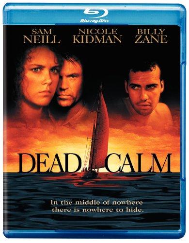 Dead Calm / Мертвый штиль (1989)