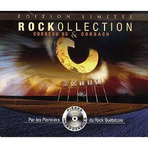 Corbeau 85 & Corbach - Rockollection (Ltd.Ed)