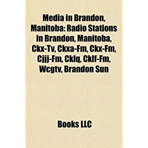 Brandon Manitoba Radio Stations | RM.