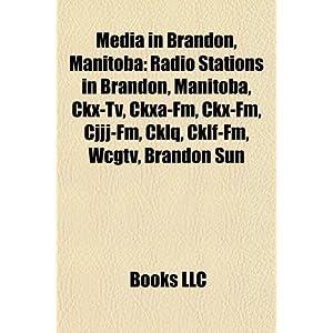 Brandon Manitoba Radio Stations | RM.