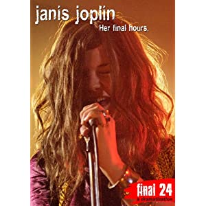 Janis Joplin - Final 24: Her Final Hours (DVD)