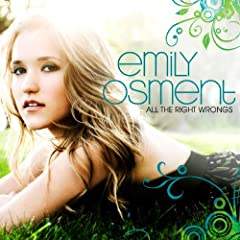 Emily Osment - All the Right Wrongs
