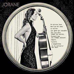 Jorane - Une sorcière comme les autres