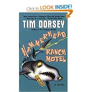 Hammerhead Ranch Motel - Tim Dorsey