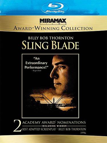 Sling Blade / Отточенное лезвие (1996)