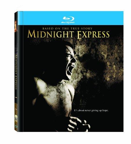 Midnight Express / Полуночный экспресс (1978)