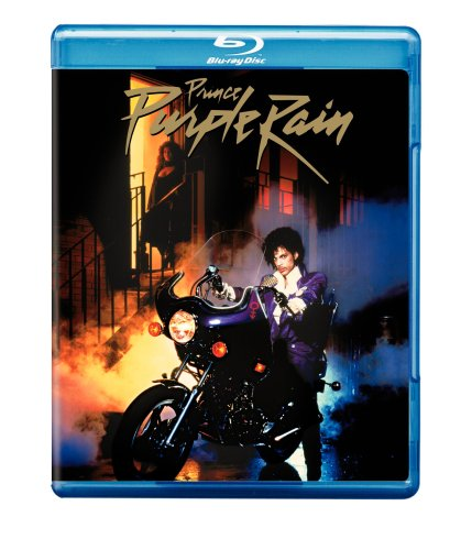 Purple Rain / Пурпурный дождь (1984)