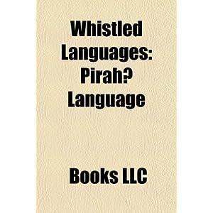 Pirah Language | RM.